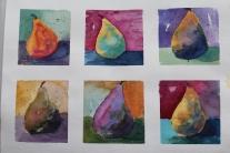 Study w pears