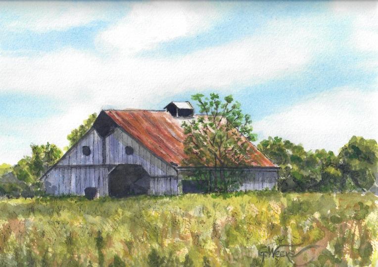 Prairie Barn WC 4.16