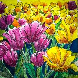 Tulips WC 5.16